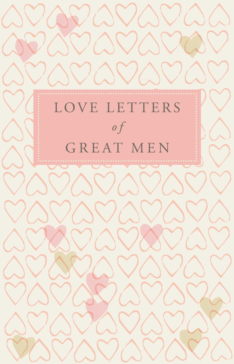 Love Letters Of Great Man Images
